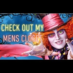 Other - NWT, EUC, Vintage Men's Selection